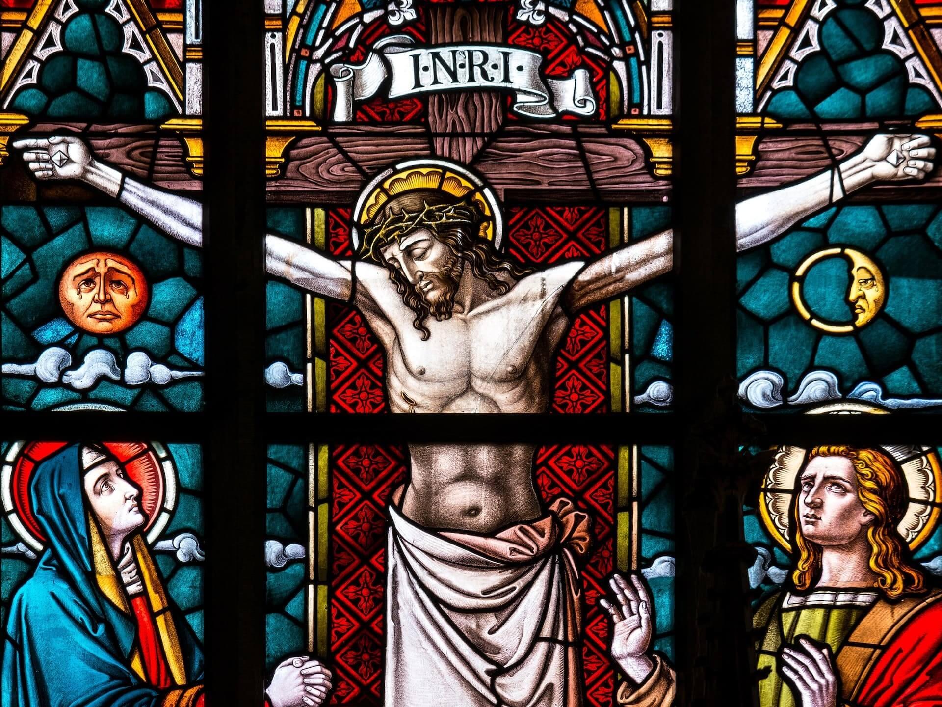 Os 5 melhores filmes sobre Jesus