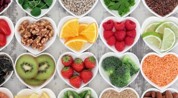Alimentos para comer no café da manhã