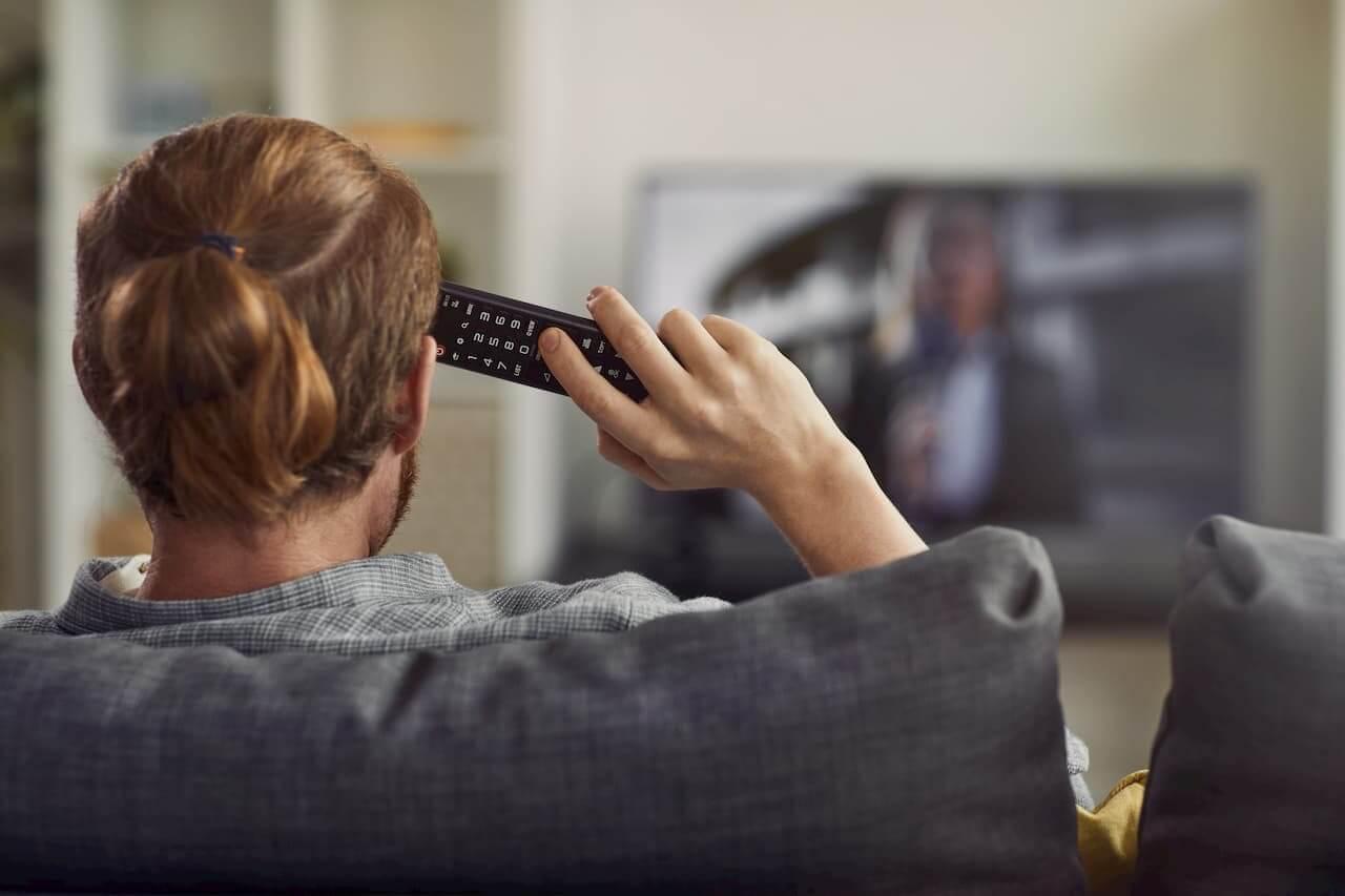 Futuro da TV paga