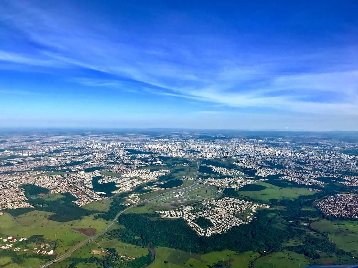 Vale a pena morar em Brasília